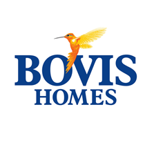 BOVIS homes client logo