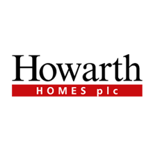 Howarth Homes logo