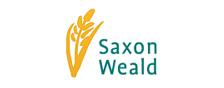 Saxon Weald logo