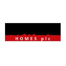 Howarth Homes logo