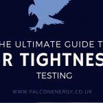 Air Pressure Testing Guide