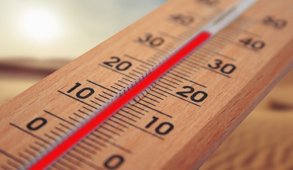 Home Thermometer